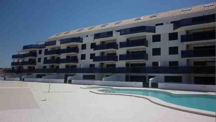 Apartamento en D�nia (M42100) - foto1