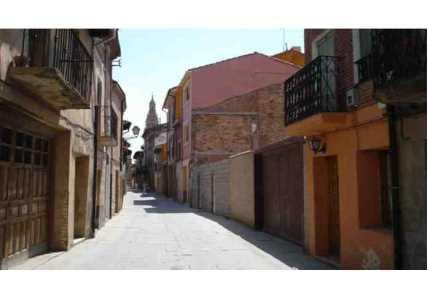 Solares en Santo Domingo de la Calzada - 0