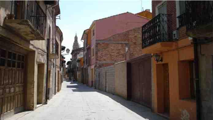 Solares en Santo Domingo de la Calzada (08240-9511) - foto1
