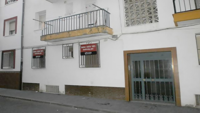Piso en And�jar (18297-0001) - foto0