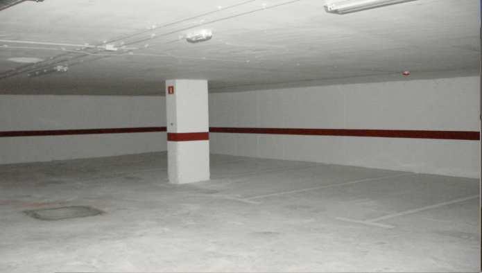 Garaje en Onil (M42756) - foto4