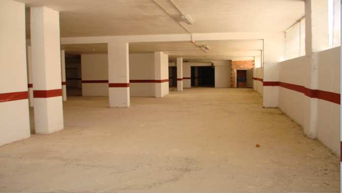 Garaje en Onil (M42756) - foto6