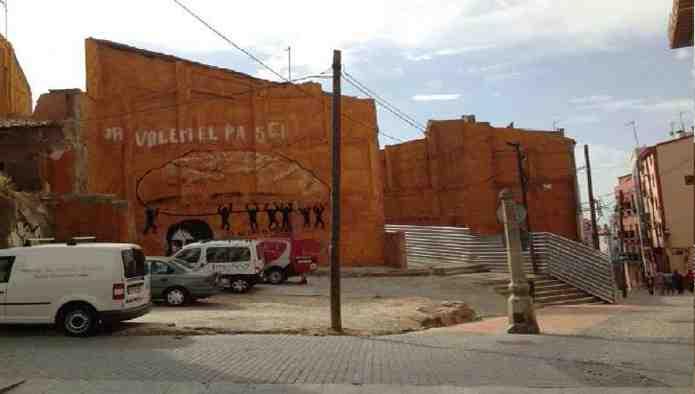Solares en Lleida (02041-9633) - foto1