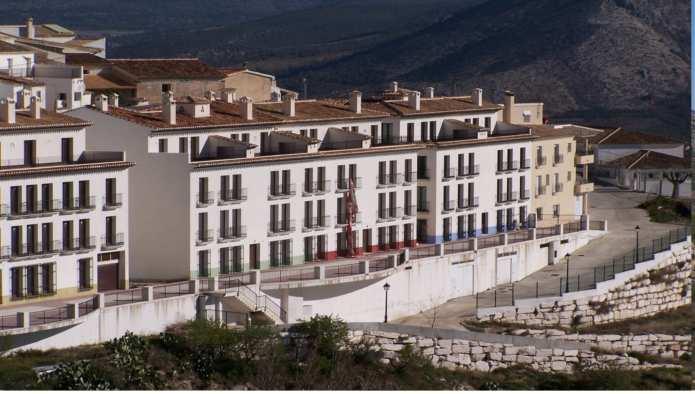 Piso en Vélez-Blanco (M43113) - foto0