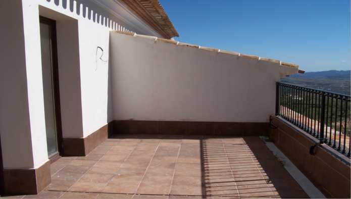 Piso en Vélez-Blanco (M43113) - foto9