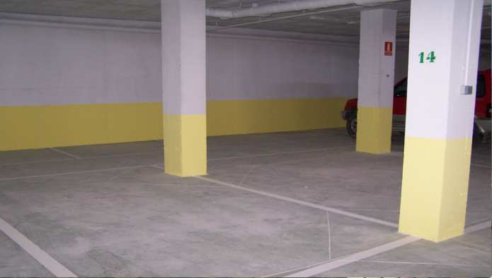 Garaje en V�lez-Blanco (M42991) - foto4