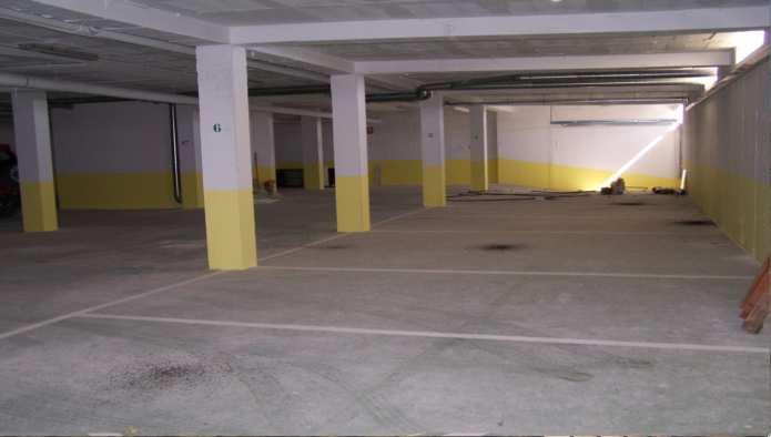 Garaje en V�lez-Blanco (M42991) - foto5
