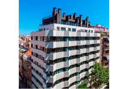 Piso en Barcelona (M43145) - foto20
