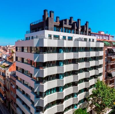 Piso en Barcelona (M43145) - foto0