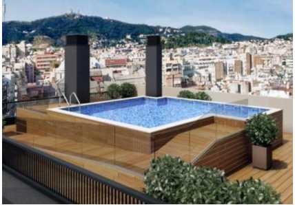 Piso en Barcelona - 1