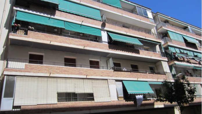 Piso en Alicante/Alacant (12353-0001) - foto0
