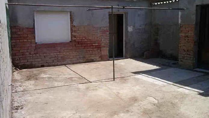 Casa en Blázquez (Los) (25192-0001) - foto1