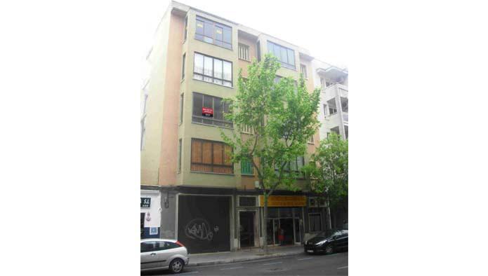 Apartamento en Palma de Mallorca (19672-0001) - foto0