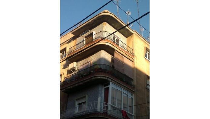 47060 - Piso en venta en Valencia / C. Hierros n Pl Pta