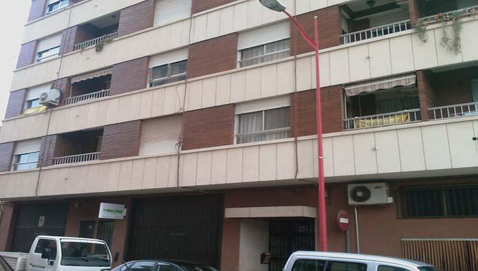 Apartamento en Villarreal/Vila-real (21855-0001) - foto0