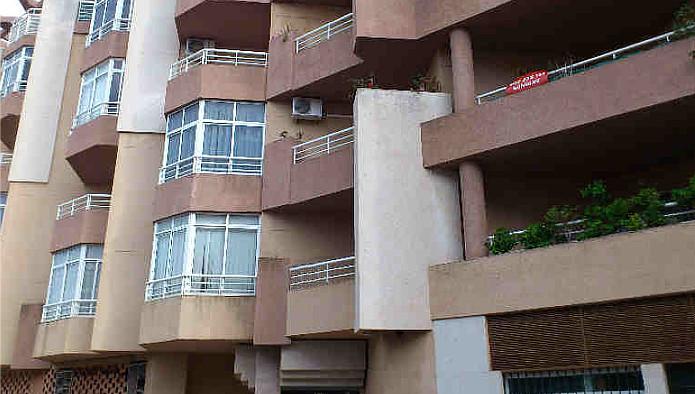 Apartamento en Torrevieja (22345-0001) - foto0