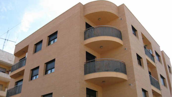Apartamento en M�ra d'Ebre (23470-0001) - foto0