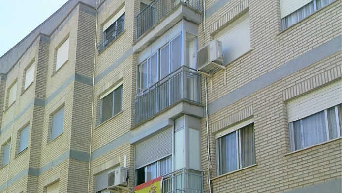 Piso en Villarreal/Vila-real (23553-0001) - foto0