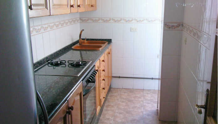 Piso en Villarreal/Vila-real (23553-0001) - foto4