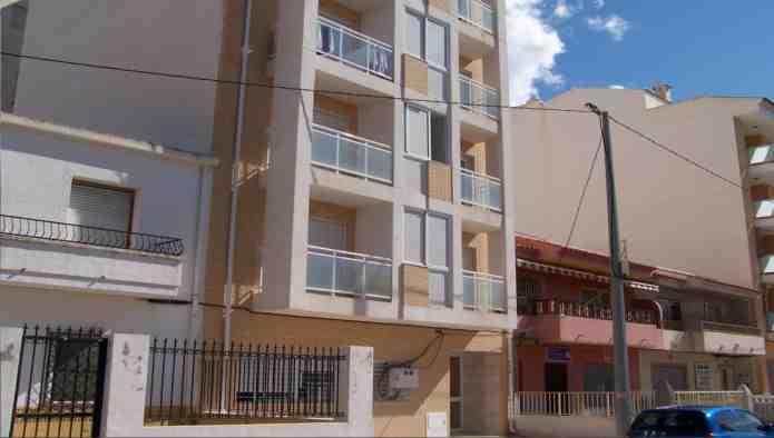 Apartamento en Villajoyosa/Vila Joiosa (la) (M42736) - foto0
