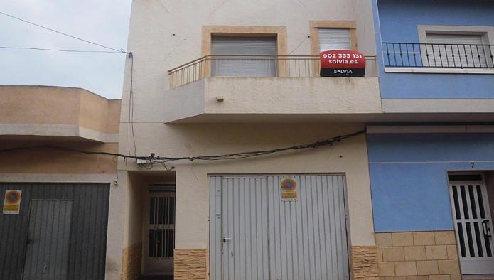 Casa en Molina de Segura (15625-0001) - foto0