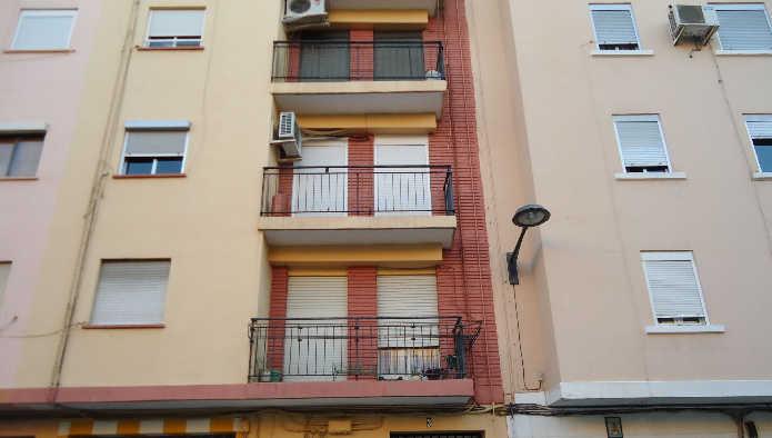 Piso en Xirivella (23145-0001) - foto0