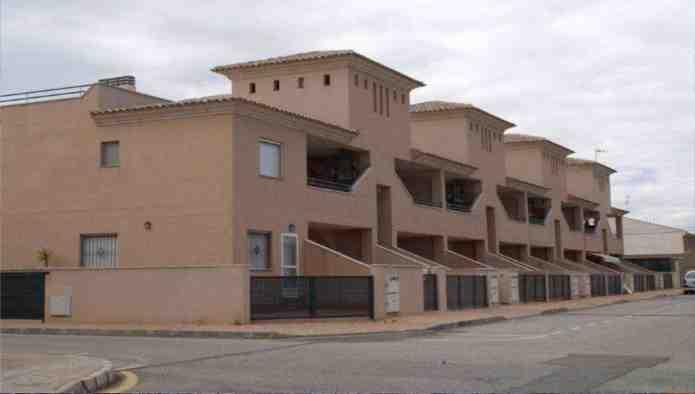 Apartamento en San Pedro del Pinatar (M47599) - foto0