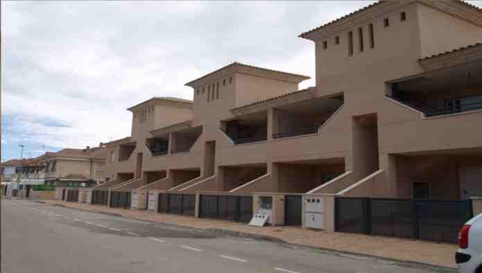 Apartamento en San Pedro del Pinatar (M47599) - foto1