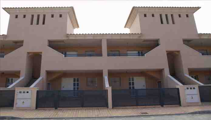 Apartamento en San Pedro del Pinatar (M47599) - foto2