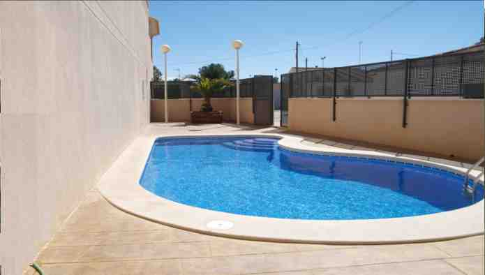 Apartamento en San Pedro del Pinatar (M47599) - foto9