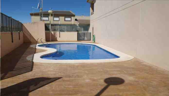 Apartamento en San Pedro del Pinatar (M47599) - foto8