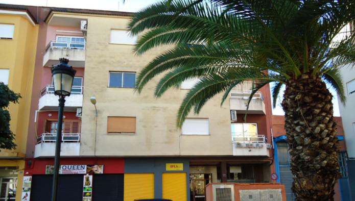 Apartamento en Alc�ntera de X�quer (28394-0001) - foto0