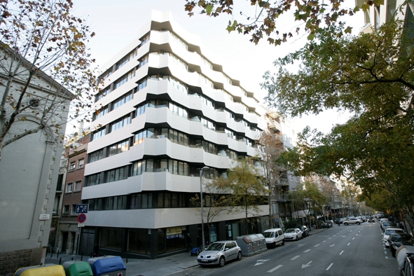 Trastero en Barcelona (M43523) - foto0