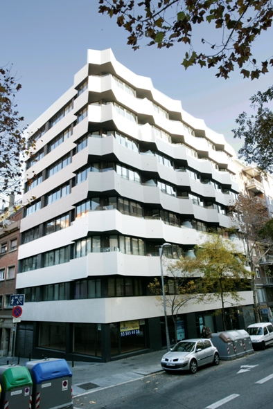 Piso en Barcelona (M43145) - foto17