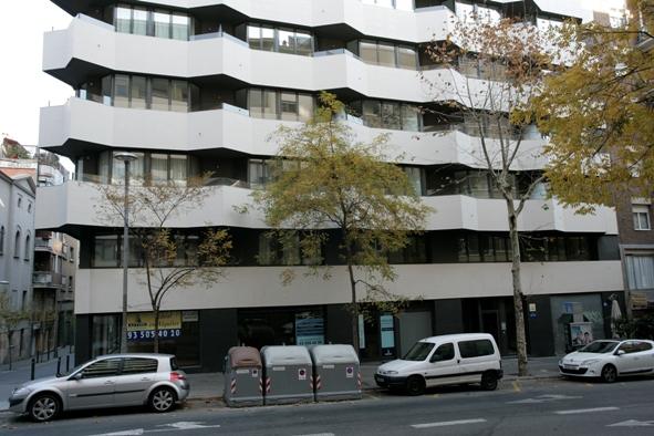 Piso en Barcelona (M43145) - foto18