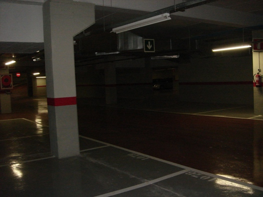 Garaje en Badalona (M30812) - foto2