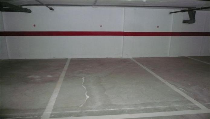 Garaje en Jalón/Xaló (M43682) - foto2