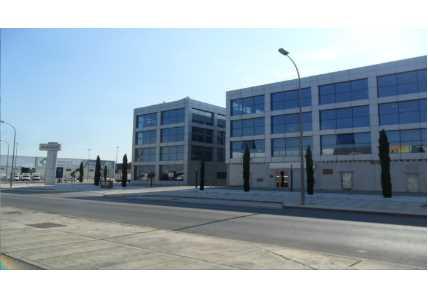 Oficina en Alcantarilla (M43592) - foto12