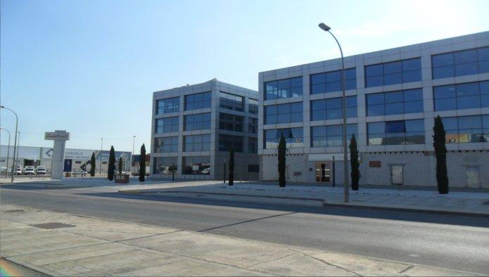 Oficina en Alcantarilla (M43592) - foto0