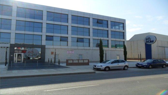 Oficina en Alcantarilla (M43592) - foto1