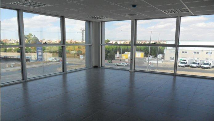 Oficina en Alcantarilla (M43592) - foto4