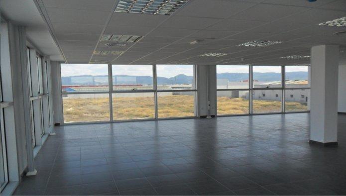 Oficina en Alcantarilla (M43592) - foto5