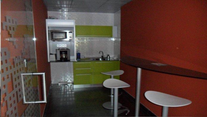 Oficina en Alcantarilla (M43592) - foto11