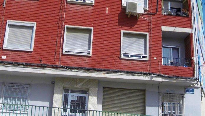 Apartamento en Valencia (17154-0001) - foto0
