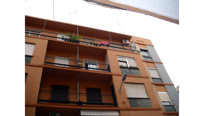 Apartamento en Valencia (15971-0001) - foto0