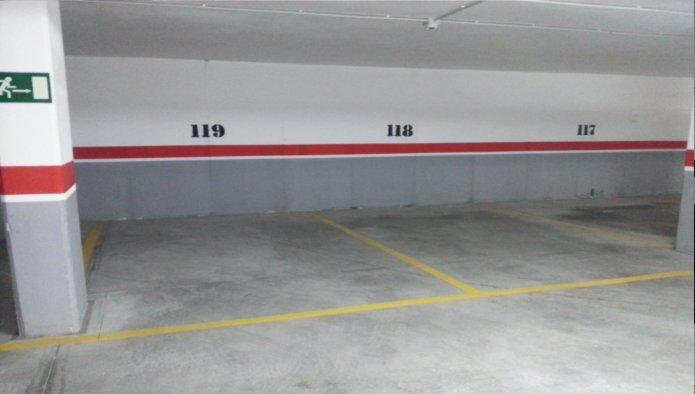 Garaje en Murcia (M44158) - foto3