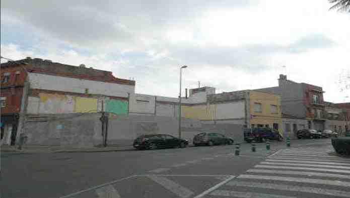 85768 - Solar Urbano en venta en Sabadell / C. Eivissa n