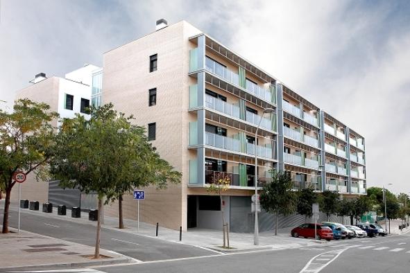 Garaje en Sant Feliu de Llobregat (M41314) - foto1