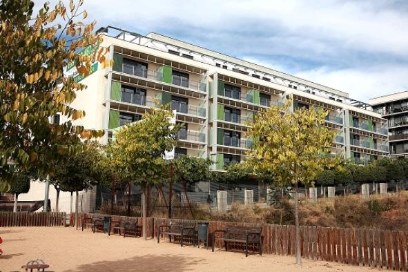Garaje en Sant Feliu de Llobregat (M41314) - foto2
