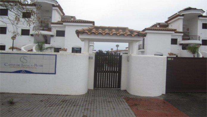 Garaje en Chiclana de la Frontera (Maracaibo) - foto0